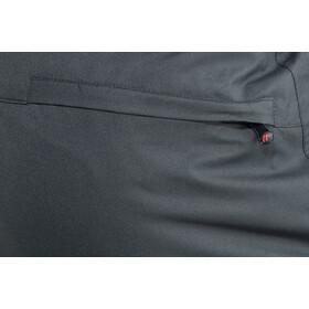 Maier Sports Corban T Spodnie narciarskie mTex Mężczyźni, black